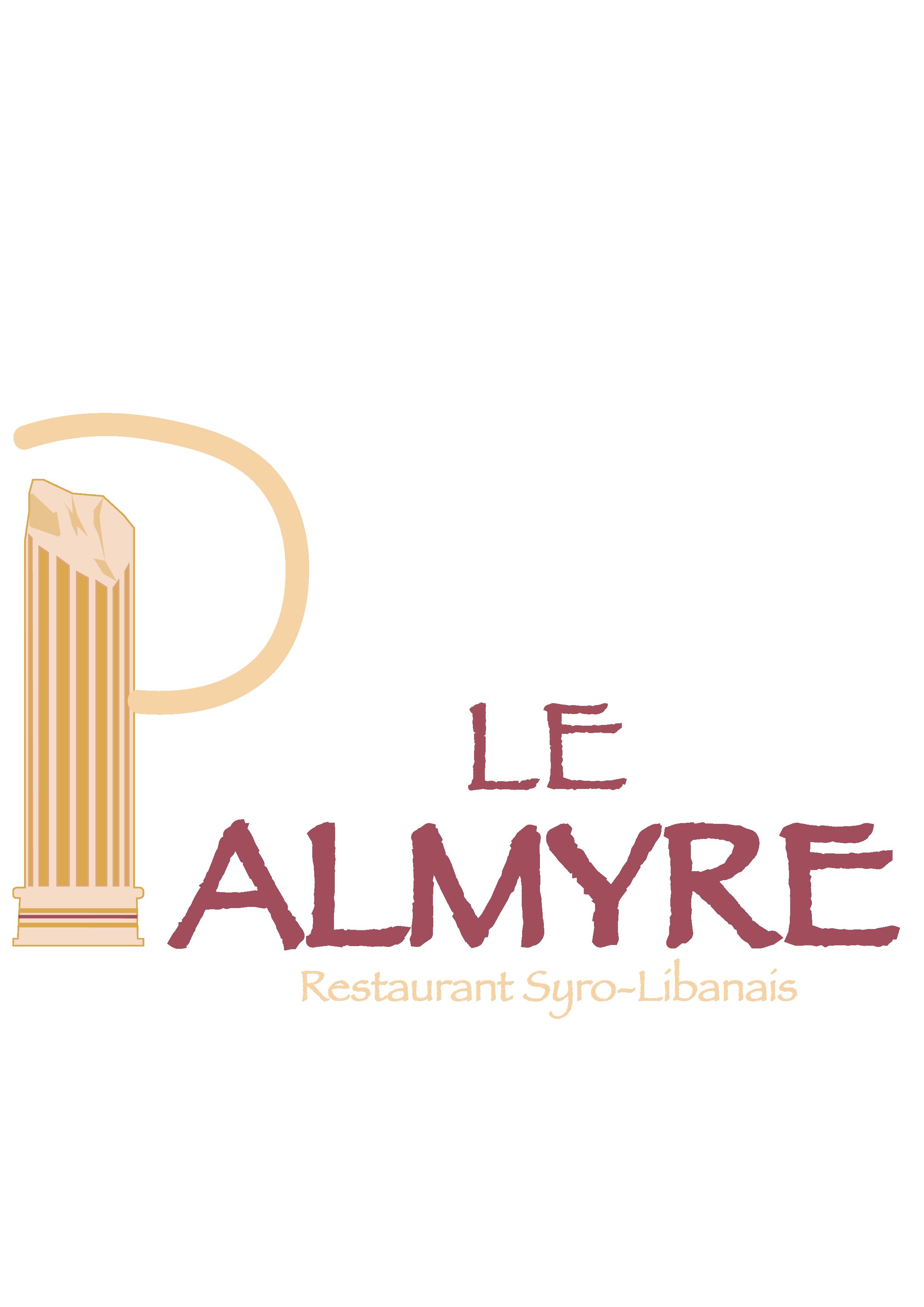 Le Palmyre