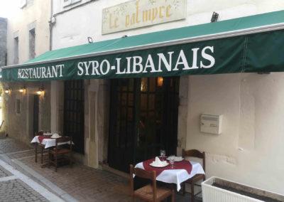 RestaurantLePalmyre